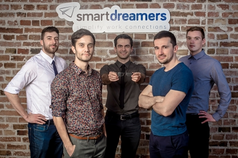Site-ul smartdreamers.ro obtine o investitie substantiala